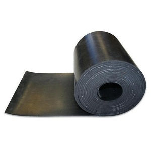 Benefits Of Rubber Skirting