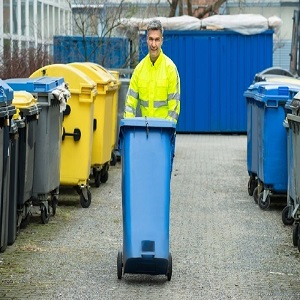 Advantages Of Having A Bin Hire Service